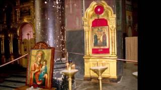 Ново - Афонский монастырь(Ново - Афонский Симоно - Кананитский мужской монастырь , Абхазия ., 2013-08-04T08:32:05.000Z)