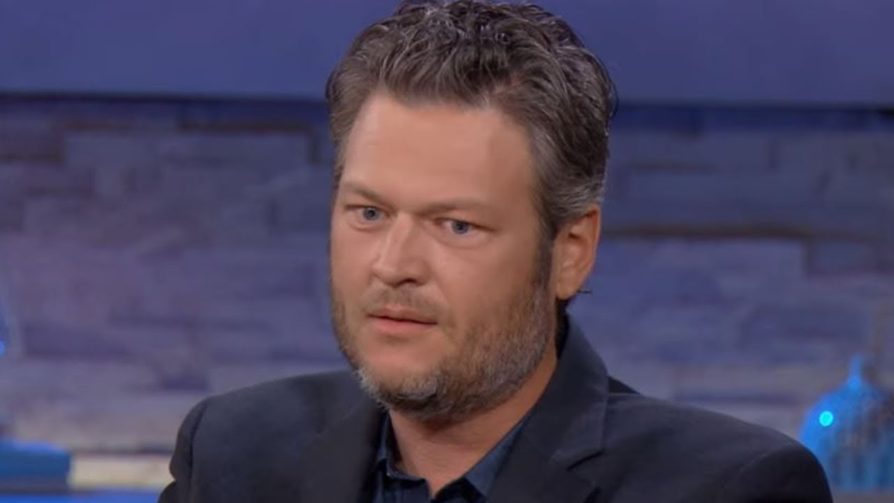 """Blake Shelton Reacts To """"Minimum Wage"""" Controversy: 'Absolutely Ridiculous'"""