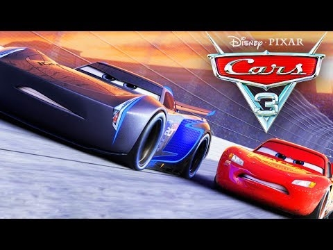 Make CARROS 3 - O INICIO com RELÂMPAGO McQUEEN!!! (Gameplay) Screenshots