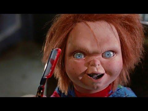 Download Chucky: El Muñeco Diabólico 3 (1991) La Muerte de Botnick [Español Latino]