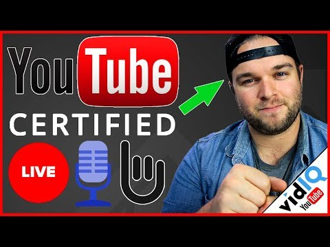 How Does a YouTube Certified Expert Start a Channel From Scratch? [vidIQ Interviews]