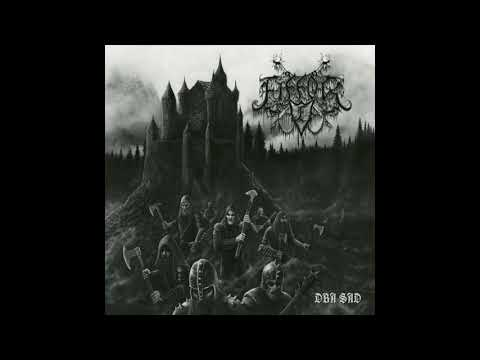 Elffor - Dra Sad (2017) (Dungeon Synth, Medieval Black Ambient)