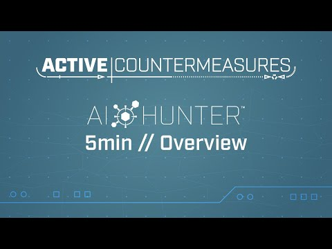 AI-Hunter: 5min Overview