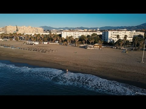 Sense of Place Episode 6 - Marbella - First Who, Then What