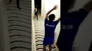 Koridor futbolu 7