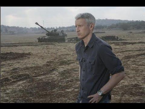 Anderson Cooper: I