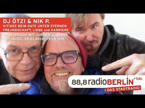 """DJ ÖTZI & NIK P. - Die traurige Wahrheit über den """"Stern (der deinen Namen trägt)"""""""