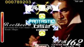 Stepmania PLus PC beethoven Virus Full version