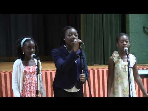 LCI Manhattan Youth Church
