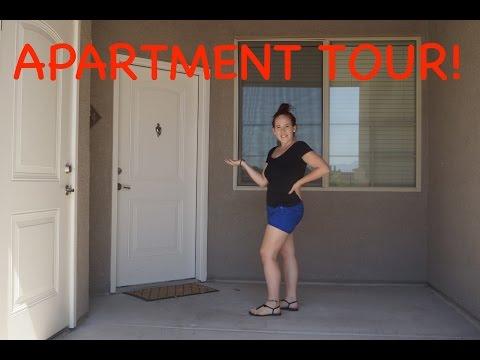 Vlog 13: New Apartment Tour