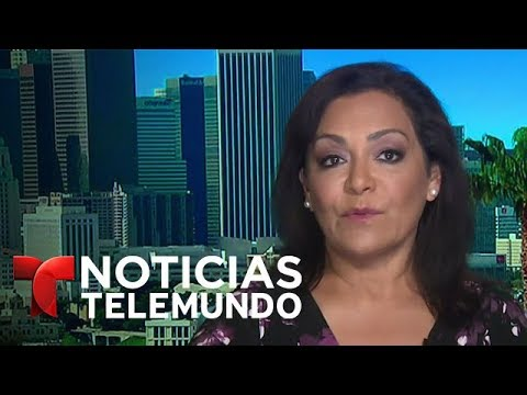 ICE has been boarding buses in Florida on interstate travel. What to do?   Noticias   Telemundo