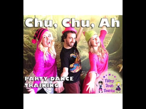 Chu Chu Ah  - Party Dance Routine