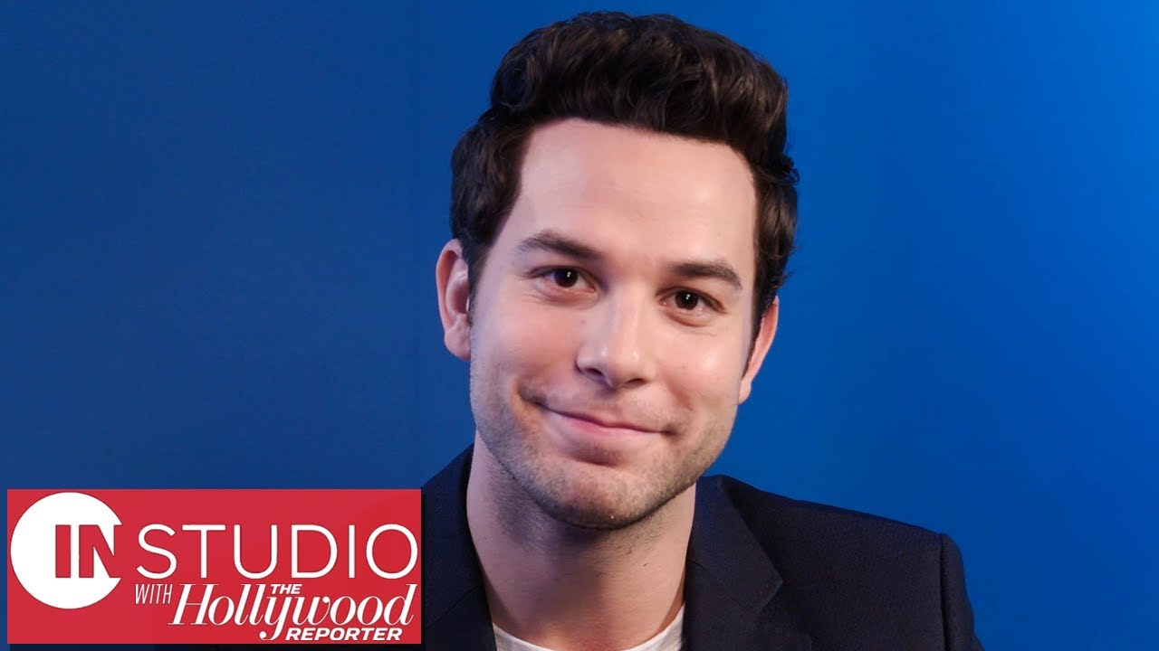 'Zoey's Extraordinary Playlist' Star Skylar Astin on His Multitude of Musical Numbers | In Studio