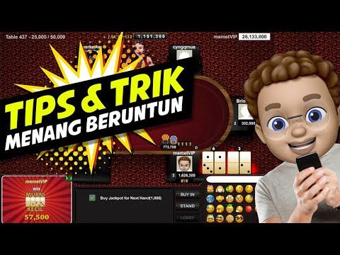 Pukulan Telak Tips Menang Beruntun Main Domino Qiu Qiu Online Bang U Cyntiacc