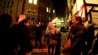 Jack The Ripper Tour (60 second Review)
