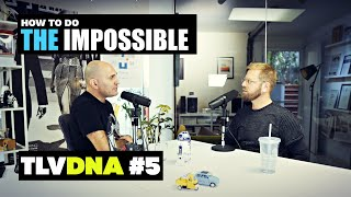 TLV DNA podcast show episode 5: This medical startup does the impossible.