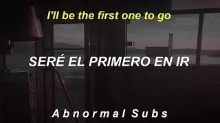 Graham Coxon - I'll Race You Home [The End Of The F**ing World] (Lyrics/Sub. español)