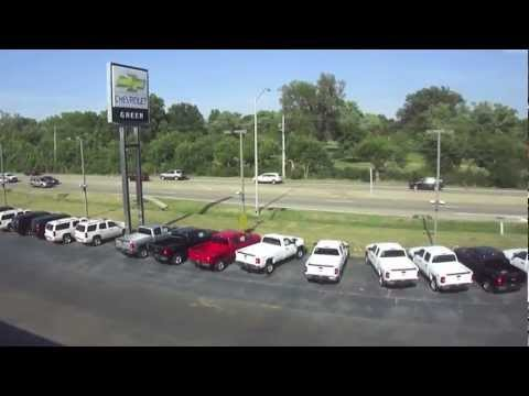 Welcome To Green Chevrolet Of Peoria, In Central Illinois!