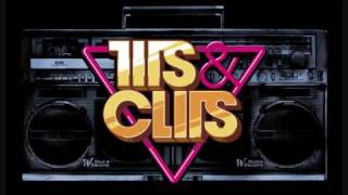 Tits & Clits - Epic Run (Nobody Moves remix)