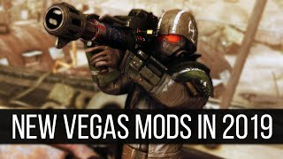16 Mods That May Just Get You To Reinstall Fallout New Vegas 2019 Mods