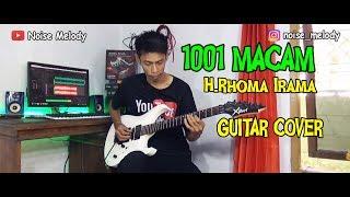 Download lagu 1001 Macam Guitar Cover Instrument By Hendar MP3