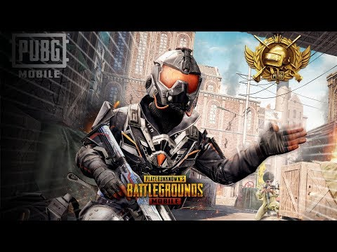 🔴PUBG Mobile : 4 finger Gyro player Gameplay | AWM & M249 | Like & Subscribe.