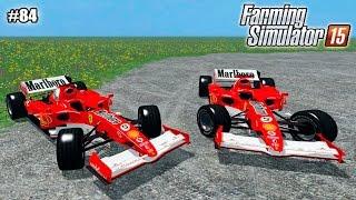 Farming Simulator 15 моды: Ferrari F248 Race Car (84 серия) (1080р)(Cтавьте лайки, рассказывайте друзьям и пишите комменты! ;) ПОДПИСАТЬСЯ НА КАНАЛ! - https://www.youtube.com/user/GamesRodriges..., 2015-09-12T17:04:20.000Z)