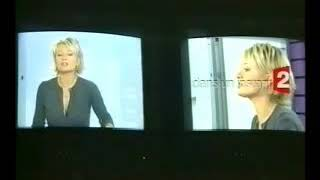 C'est au programme coming next (2004) France 2