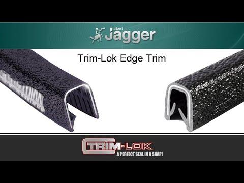 Trim-Lok How to install Edge Trim