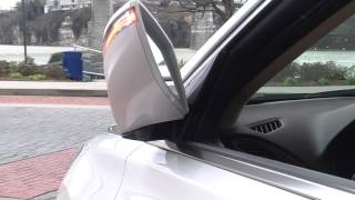 Test Drive: 2016 Hyundai Azera