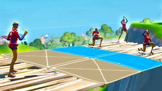 10 minutes of the funniest TROLLS in Fortnite