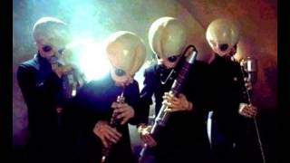 Star Wars - John Williams - Cantina Band [Original]