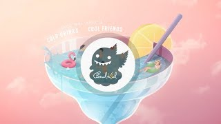 LIHO - Cold Drinks & Cool Friends (feat. Akacia)