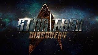 Звездный Путь: Discovery - пилот (обзор)