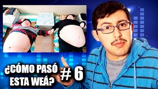 ¿Cómo pasó esta weá? #6 - Chilenito TV