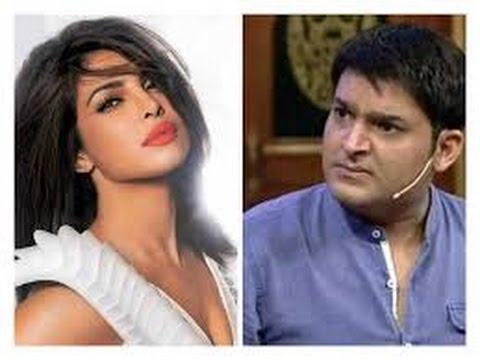 Priyanka Chopra & Kapil Sharma's fight
