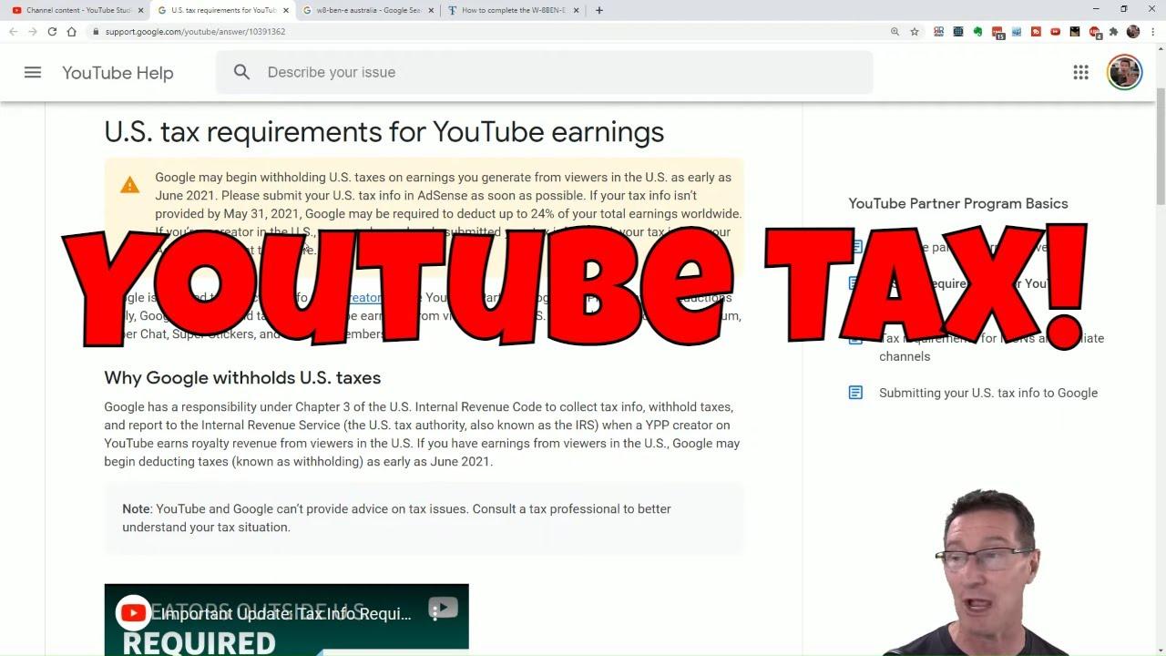 eevBLAB 85 - Youtube TAX!