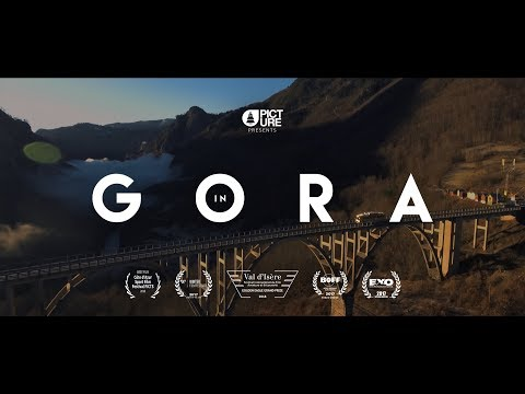 In Gora: Als Bus-Nomaden quer durch Europa