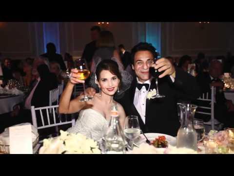 Andy & Shani   A Fairy Tale Wedding   HD Music Baran
