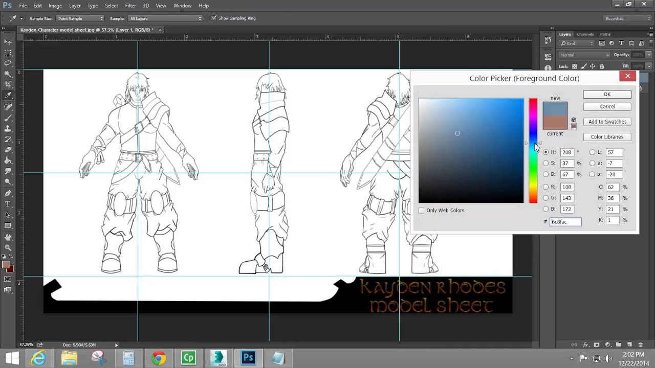 Setting Up Image References For 3d Modeling Autodesk 3ds Max