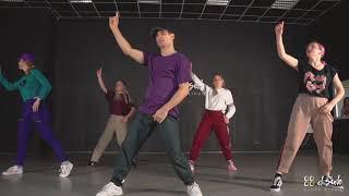 Packy - Wobbin | Choreography by Maximus