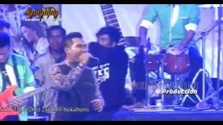 Samahina Feat Brodin - LAIN KEPALA LAIN HATI