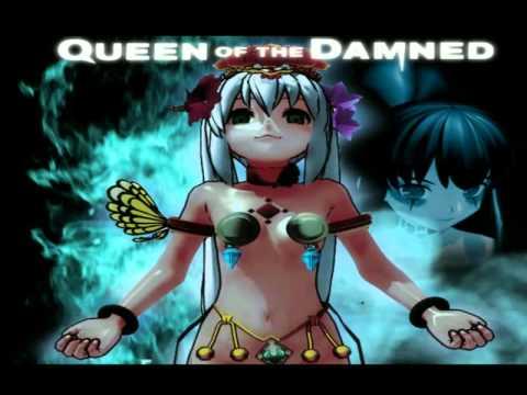Queen of the Damned - Forsaken lyrics.
