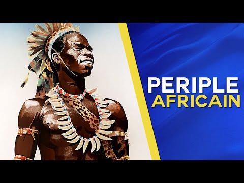 Périple Africain - Documentaire sur Le Congo Belge (1955)