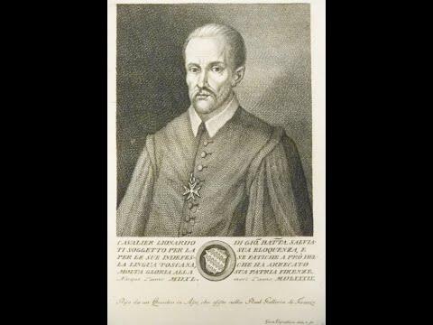 1/2 Francesco sabatini, La punteggiatura del testo from YouTube · Duration:  26 minutes 22 seconds