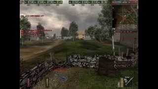 Battlefield1942 BF1942 FHSW ジュノービーチ 枢軸 150812