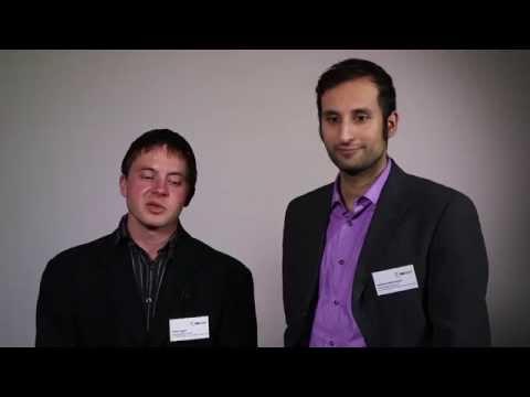 OneStart Europe 2015 Semi-finalist: Cambridge NanoCat - Volker Engels & Andreas Hadjinicolaou