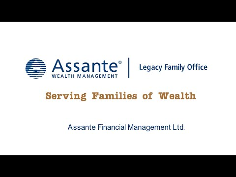 Legacy Family Office Serves Families of Wealth