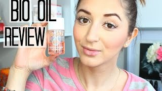 UPDATE | BIO OIL REVIEW | BEST SKINCARE PRODUCT