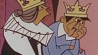 Toons Karikatür O (1960) Christopher Columbus - Klasik Mel - -